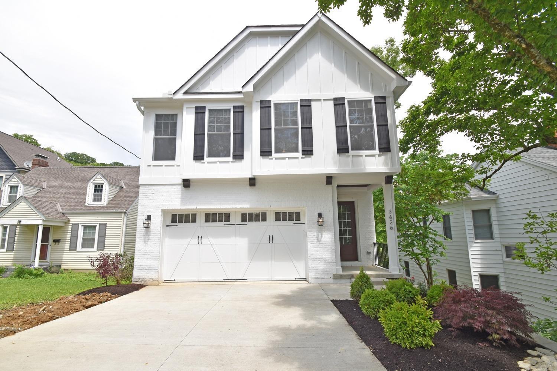 Property for sale at 3626 Russell Avenue, Cincinnati,  Ohio 45208