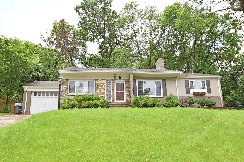 Property for sale at 2753 Losantiridge Avenue, Columbia Twp,  Ohio 45213