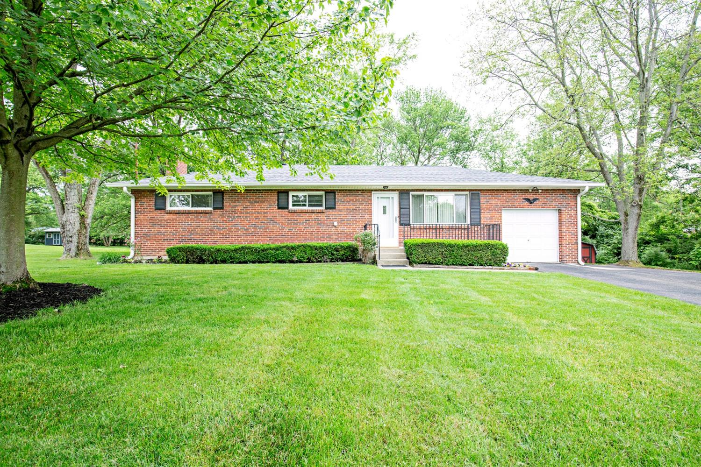 Property for sale at 919 Indianwood Drive, Mason,  Ohio 45040