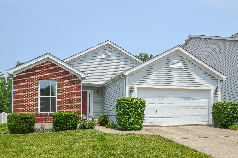 Property for sale at 7313 Haverhill Lane, Hamilton Twp,  Ohio 45039