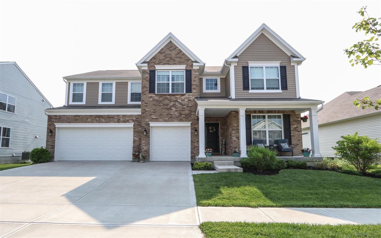 Property for sale at 7642 Hempston Circle, Hamilton Twp,  Ohio 45039