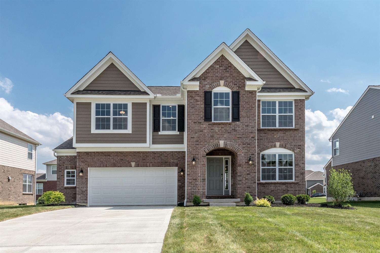 Property for sale at 1255 Autumn Run Drive Unit: 198, Hamilton Twp,  Ohio 45039