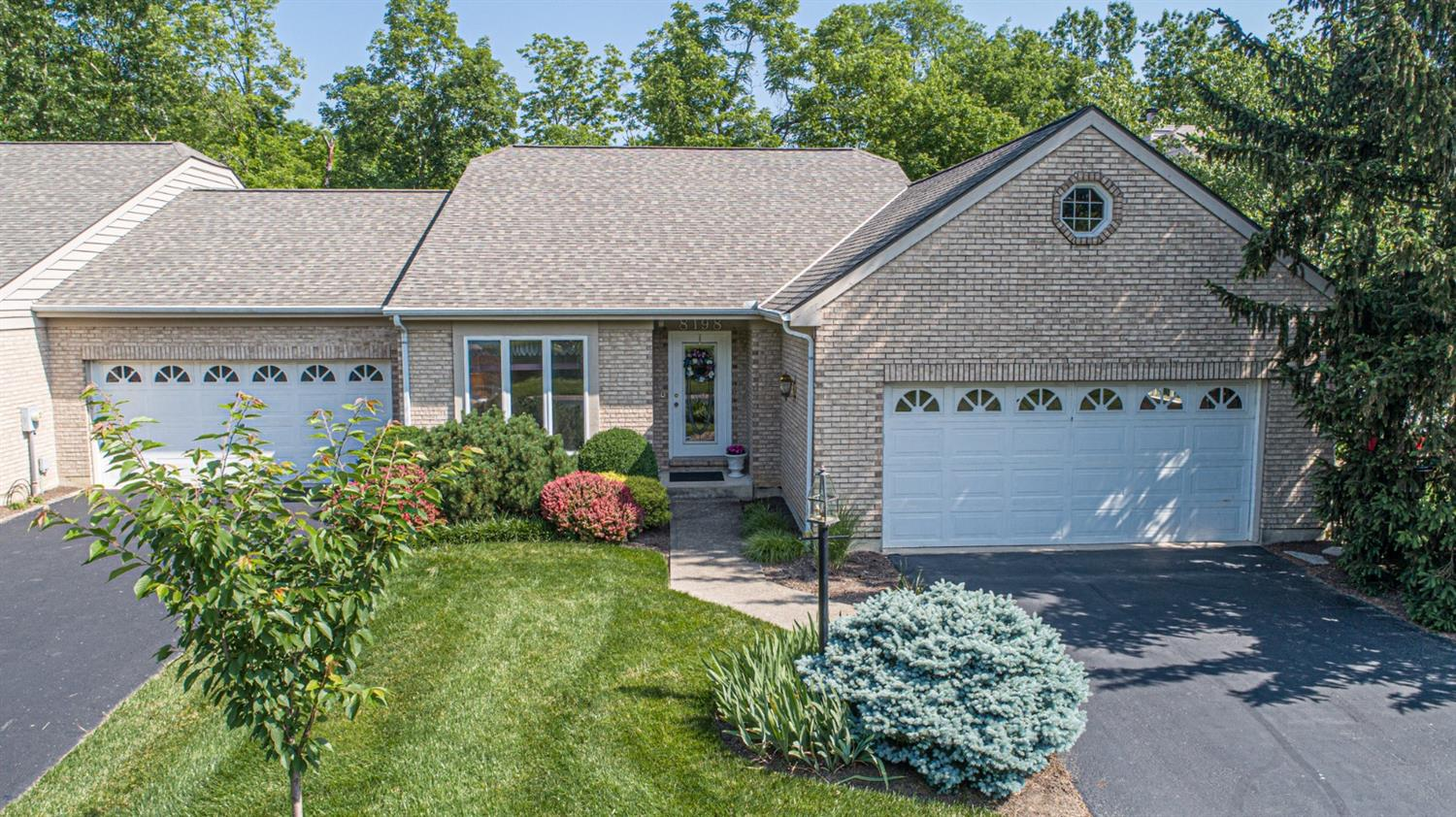 Property for sale at 8198 Riversedge Circle, Deerfield Twp.,  Ohio 45039