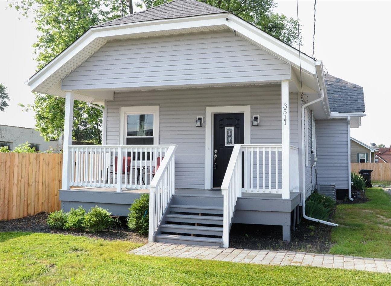Property for sale at 3511 Cardiff Avenue, Cincinnati,  Ohio 45209