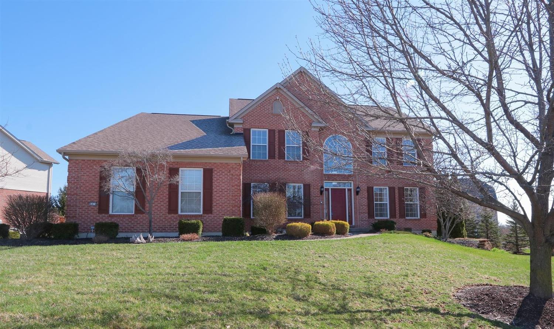 Property for sale at 6474 Rosewood Lane, Mason,  Ohio 45040