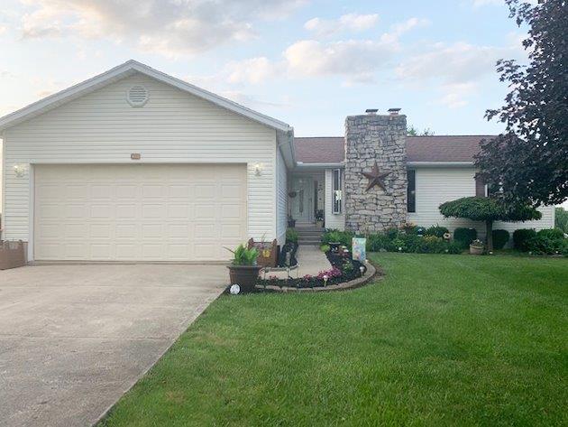 Property for sale at 886 W Pekin Road, Clearcreek Twp.,  Ohio 45036