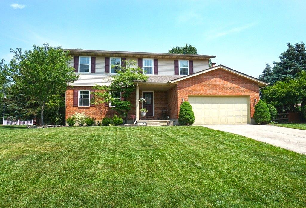 Property for sale at 6164 Deer Run Road, Liberty Twp,  Ohio 45044