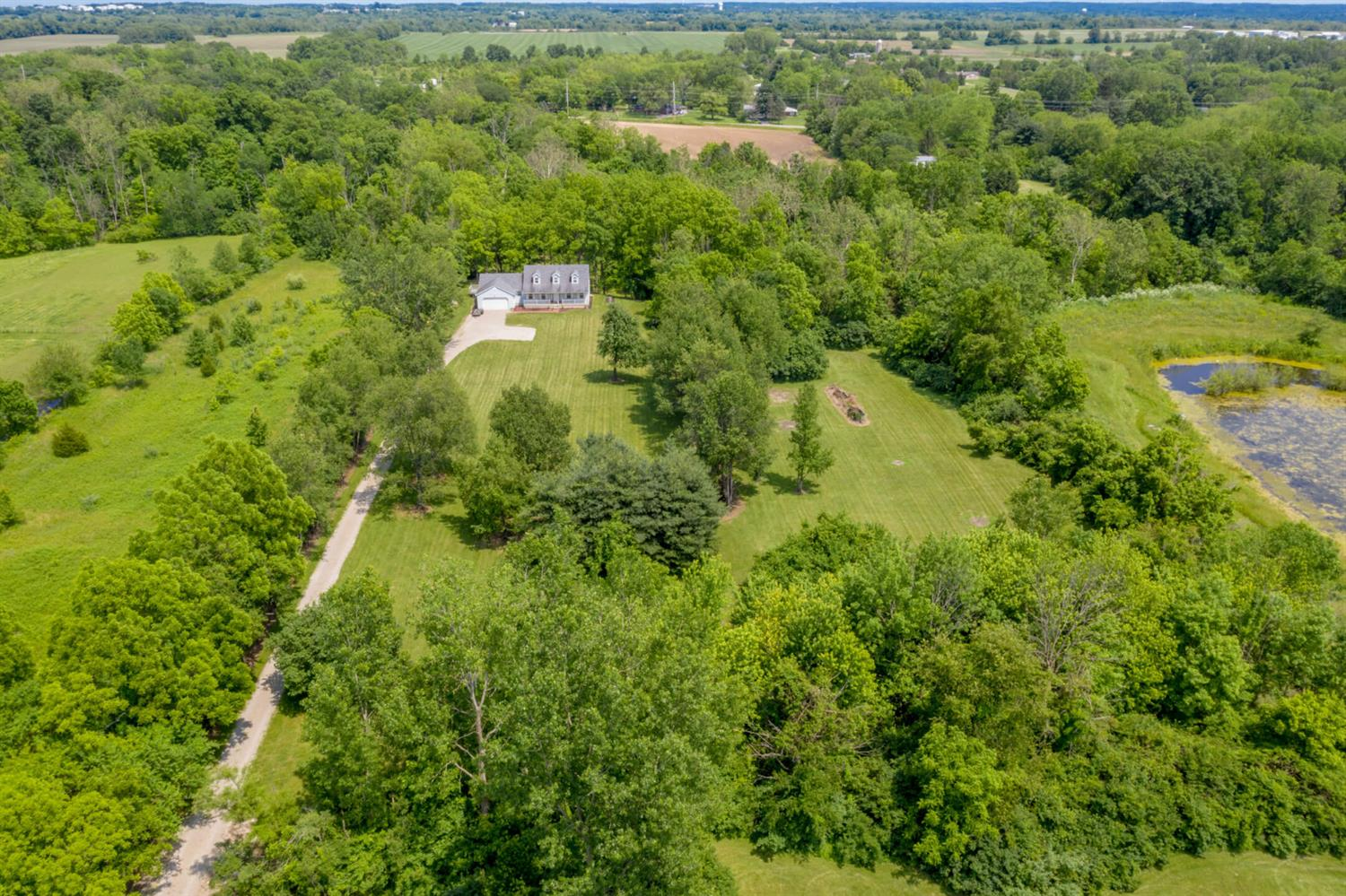 Property for sale at 1878 Shaker Road, Turtle Creek Twp,  Ohio 45005