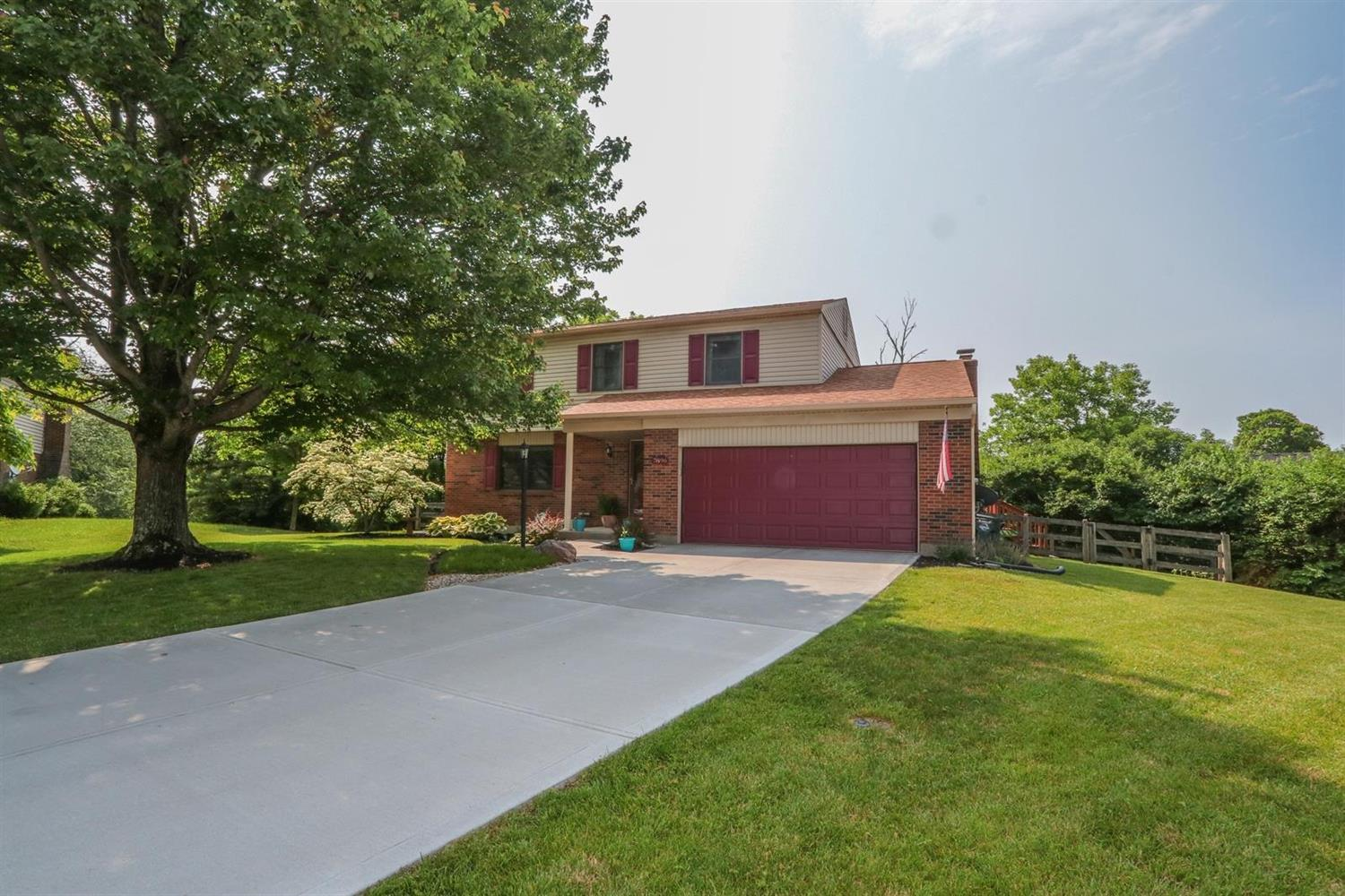 Property for sale at 7896 Red Fox Drive, West Chester,  Ohio 45069