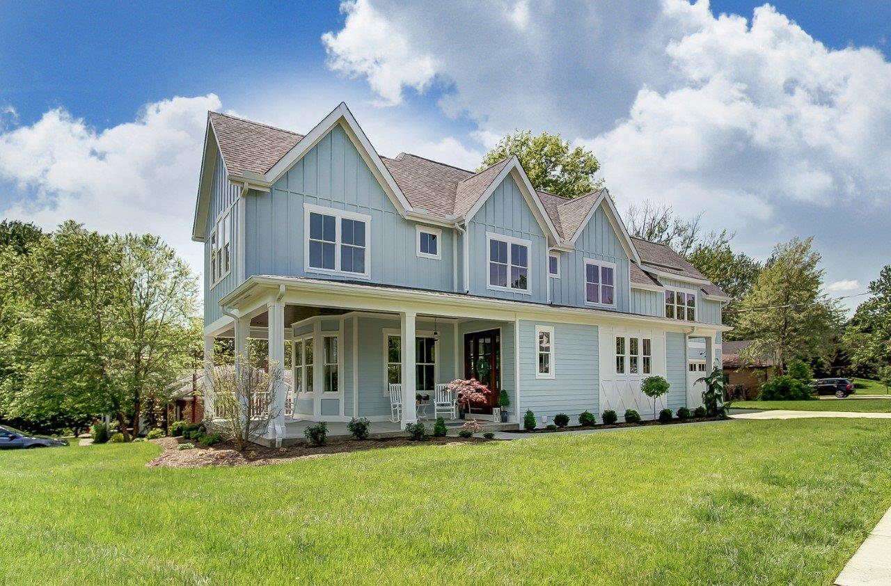 Property for sale at 7801 Campus Lane, Montgomery,  Ohio 45242