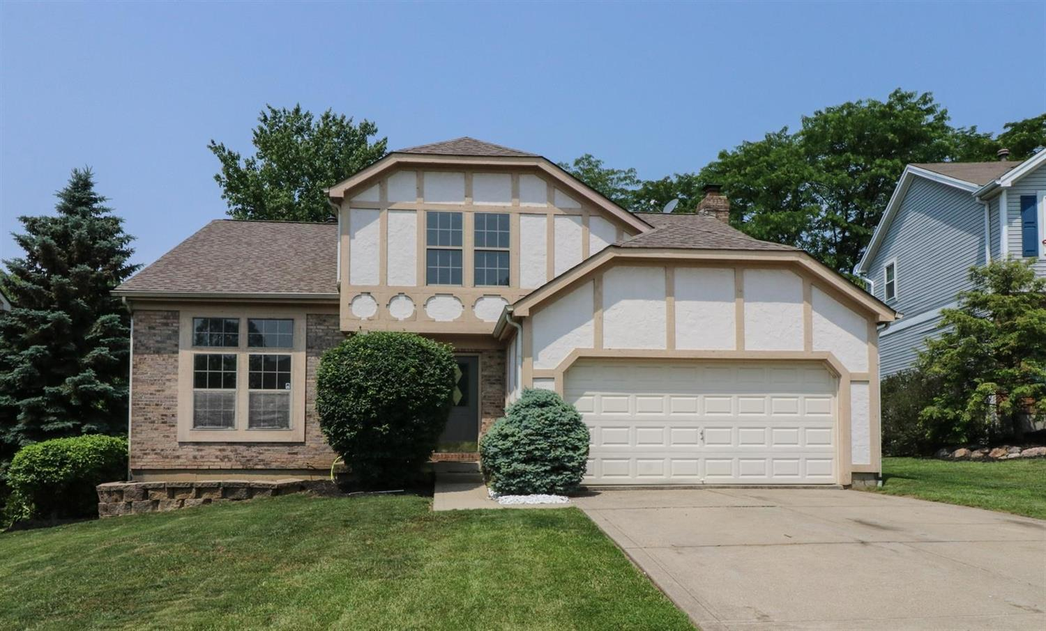 Property for sale at 7837 Willow Run Court, West Chester,  Ohio 45069