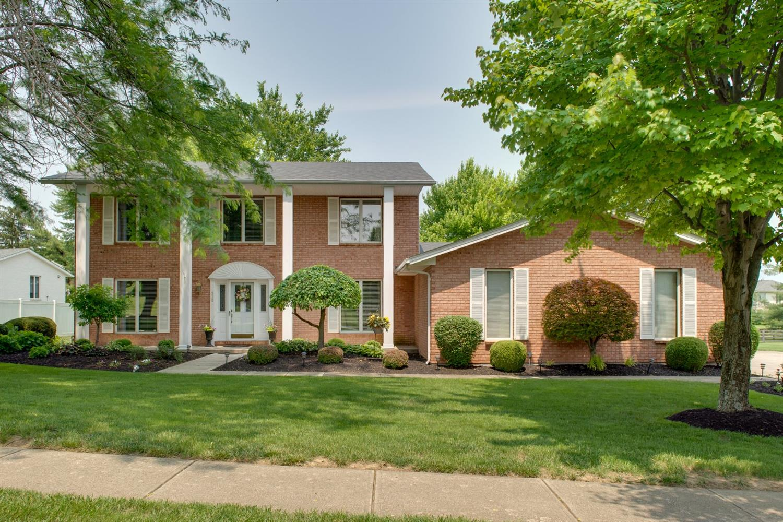 Property for sale at 578 Beeler Boulevard, Hamilton,  Ohio 45013