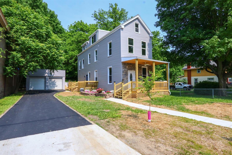 Property for sale at 4349 Virginia Avenue, Cincinnati,  Ohio 45223