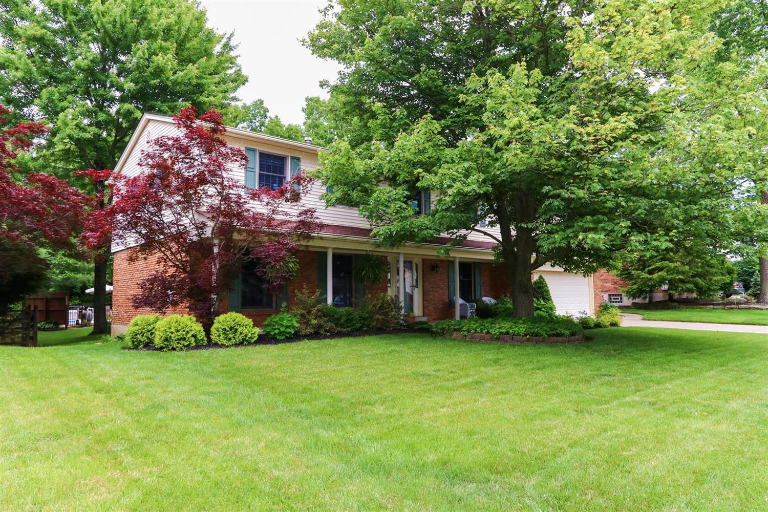 Property for sale at 1558 Acreview Drive, Springfield Twp.,  Ohio 45240