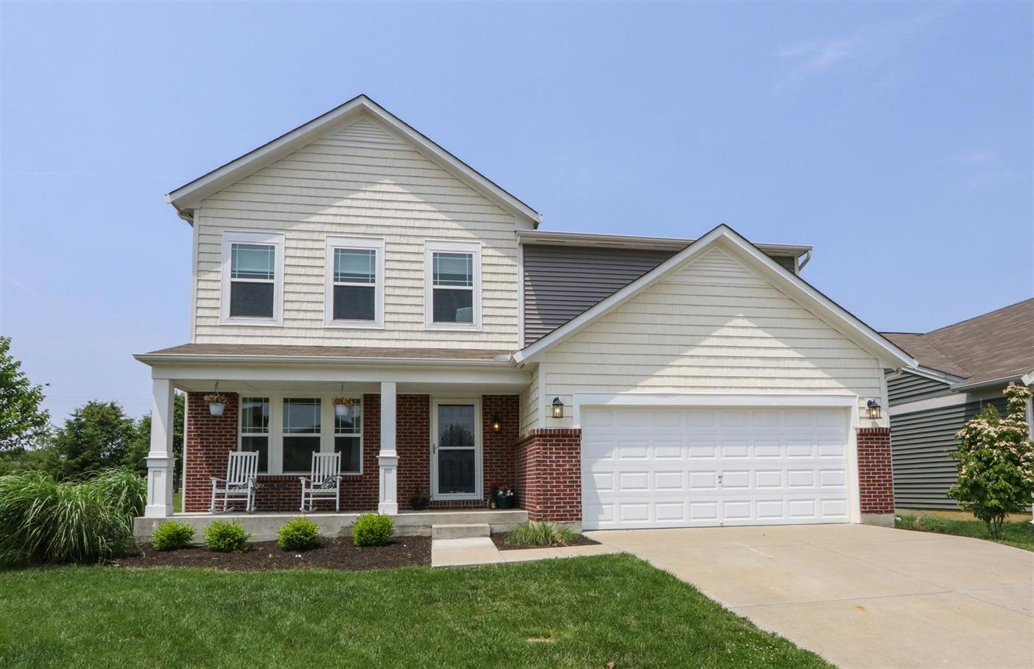 Property for sale at 1589 Black Wolf Drive, Turtle Creek Twp,  Ohio 45036