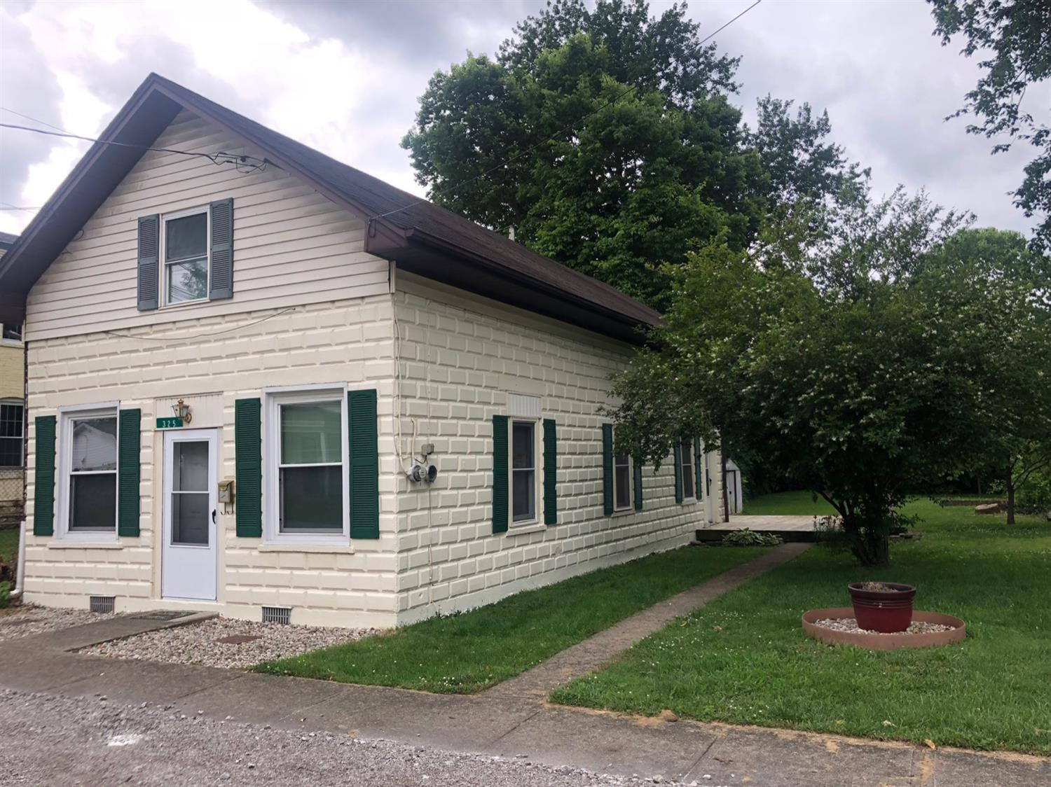 Property for sale at 325 S Union Street, Bethel,  Ohio 45106