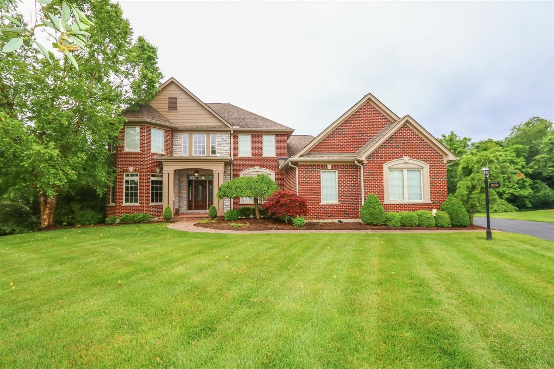 Property for sale at 1007 Legendwood Lane, Pierce Twp,  Ohio 45245