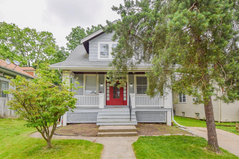 Property for sale at 5742 Davey Avenue, Cincinnati,  Ohio 45224