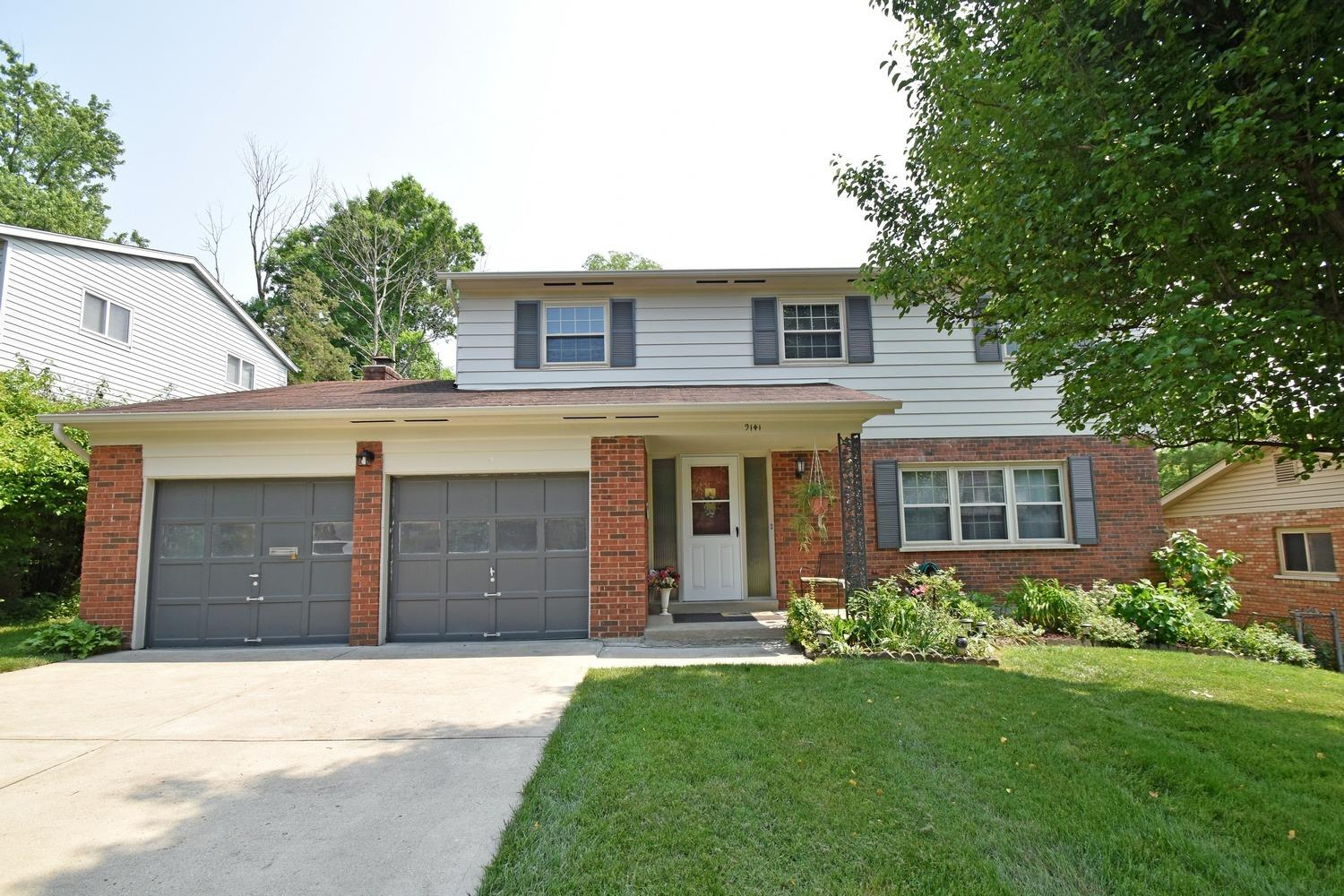 Property for sale at 9141 Fontainebleau Terrace, Springfield Twp.,  Ohio 45231
