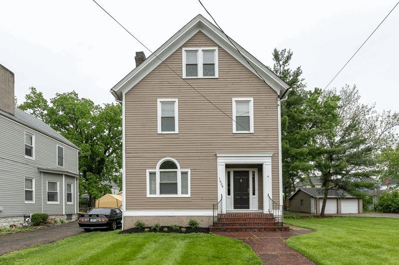 Property for sale at 1924 Waverly Avenue, Norwood,  Ohio 45212