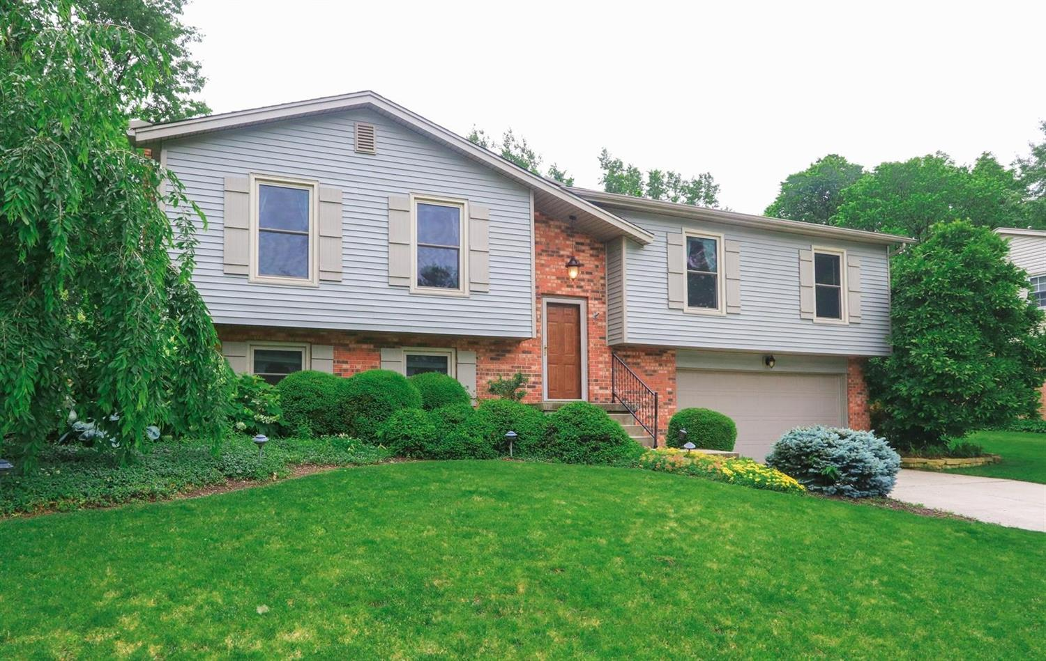 Property for sale at 133 Kay Drive, Middletown,  Ohio 45042
