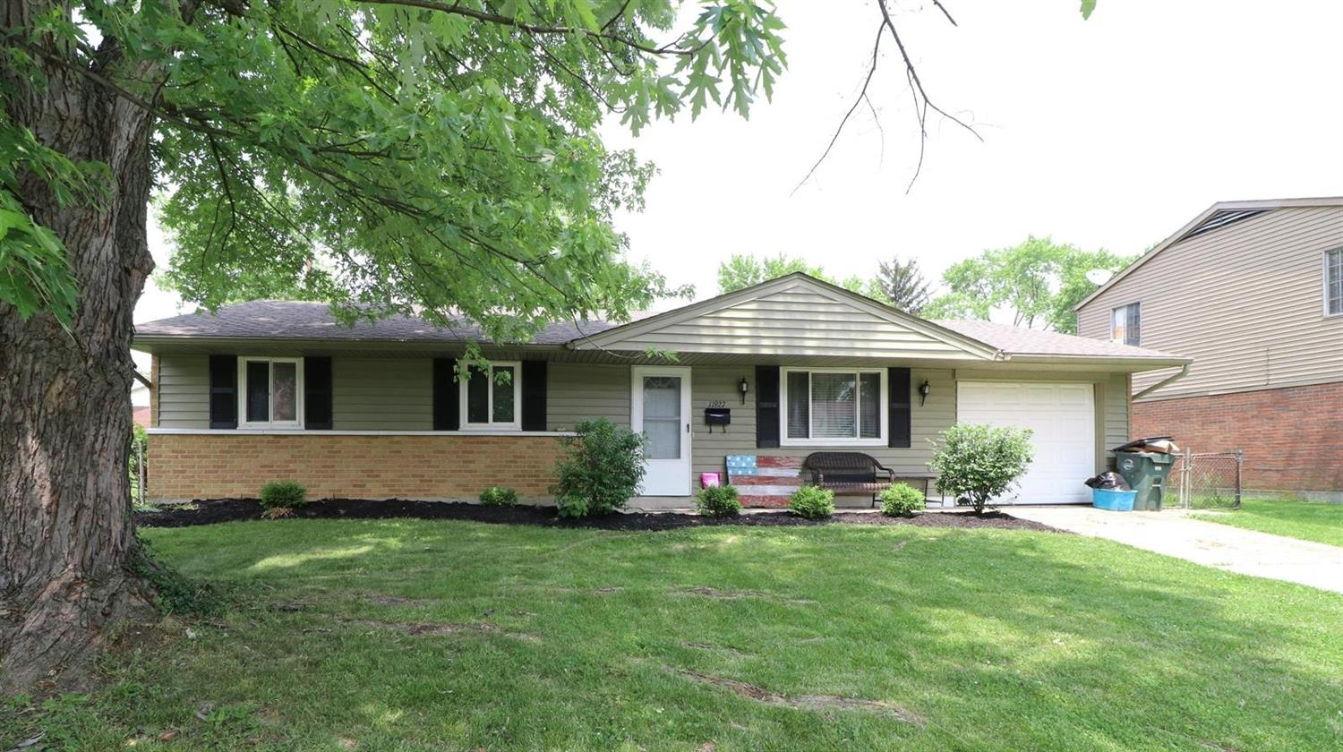 Property for sale at 11927 Algiers Drive, Sharonville,  Ohio 45246