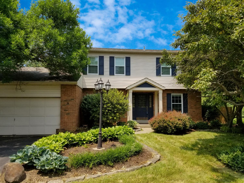 Property for sale at 5675 Cox Smith Road, Mason,  Ohio 45040