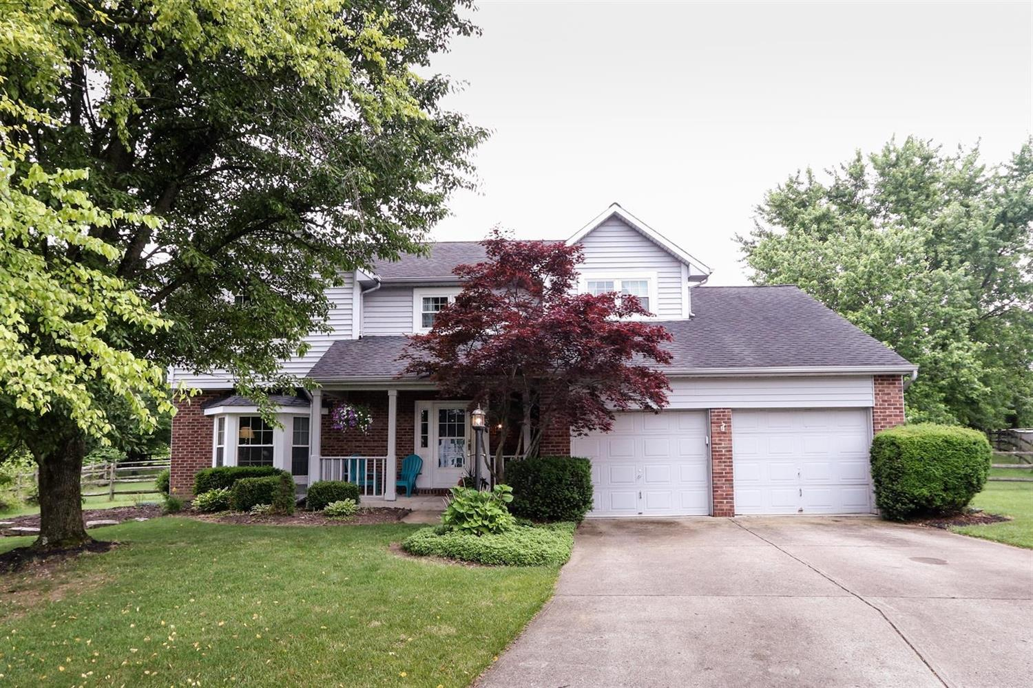 Property for sale at 2791 Millstone Court, Deerfield Twp.,  Ohio 45039