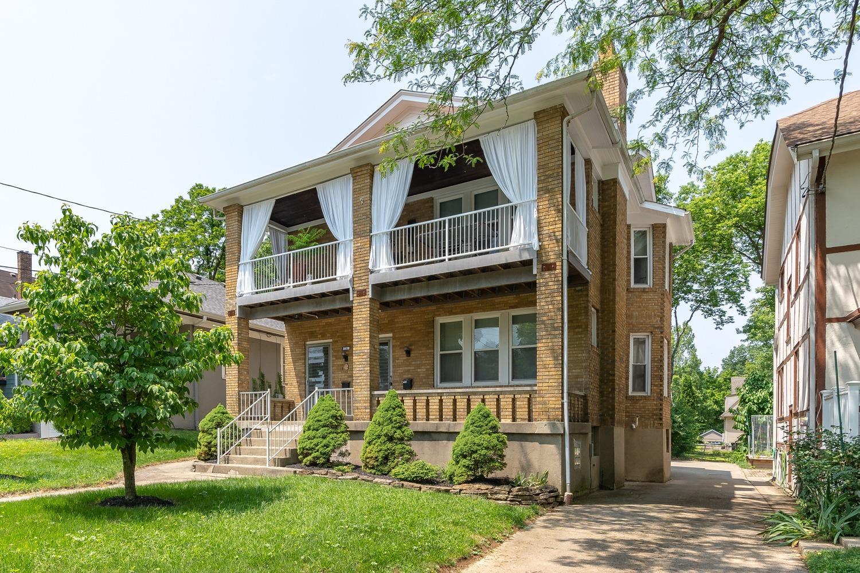 Property for sale at 3623 Amberson Avenue, Cincinnati,  Ohio 45208