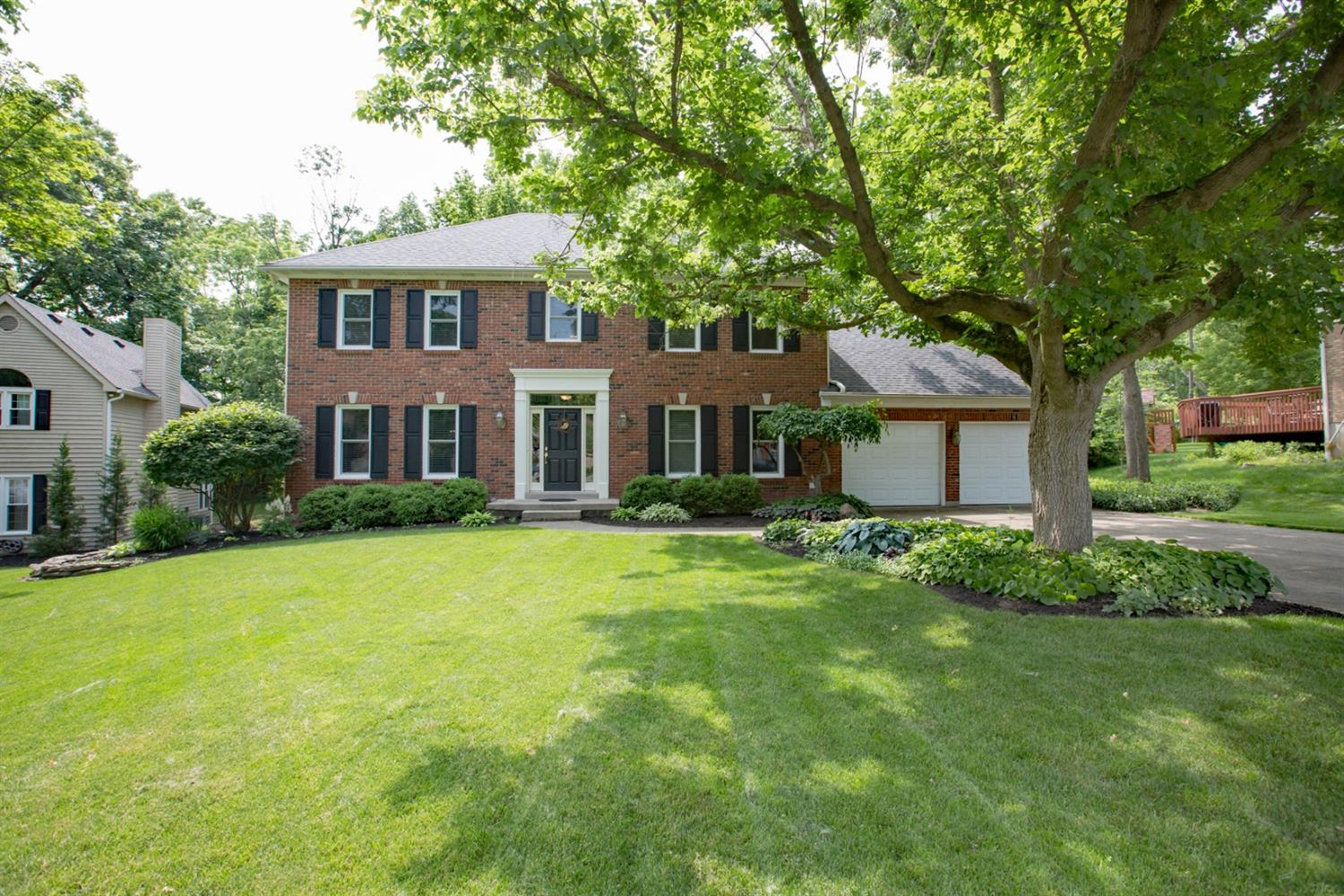 Property for sale at 7313 Tarragon Court, West Chester,  Ohio 45069