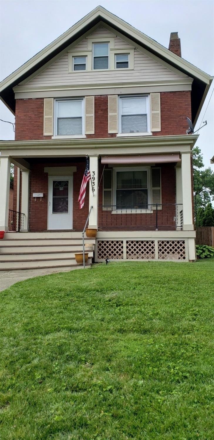 Property for sale at 3936 Hazel Avenue, Norwood,  Ohio 45212