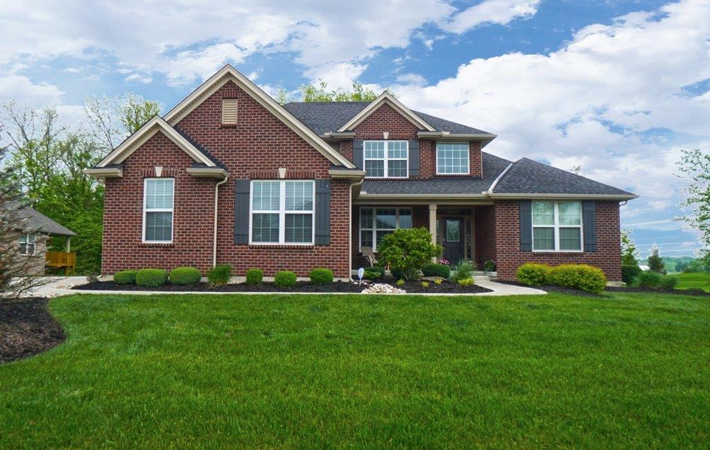 Property for sale at 5372 Woodview Way, Liberty Twp,  Ohio 45011