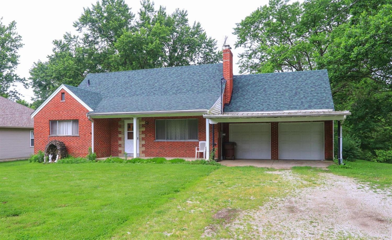 Property for sale at 10973 Carolina Trace Road, Harrison,  Ohio 45030