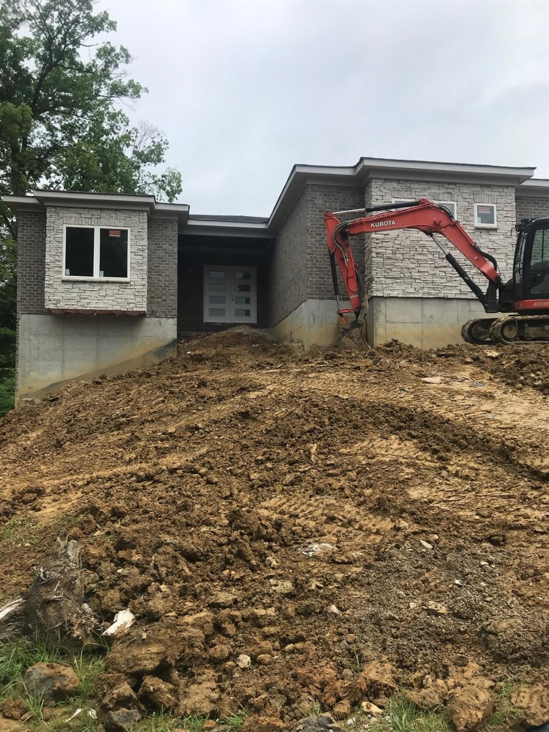 Property for sale at 6380 Ellie Marie Lane Lot 3, Anderson Twp,  Ohio 45244