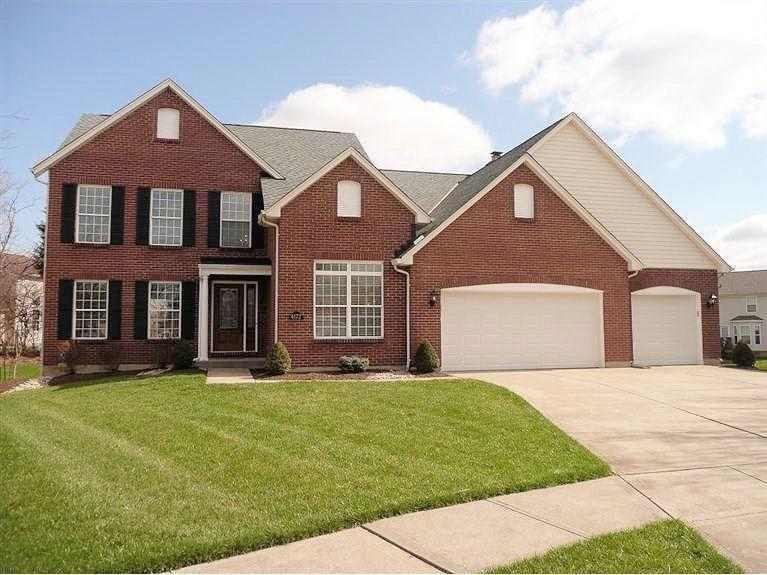 Property for sale at 4172 Caribou Court, Deerfield Twp.,  Ohio 45040
