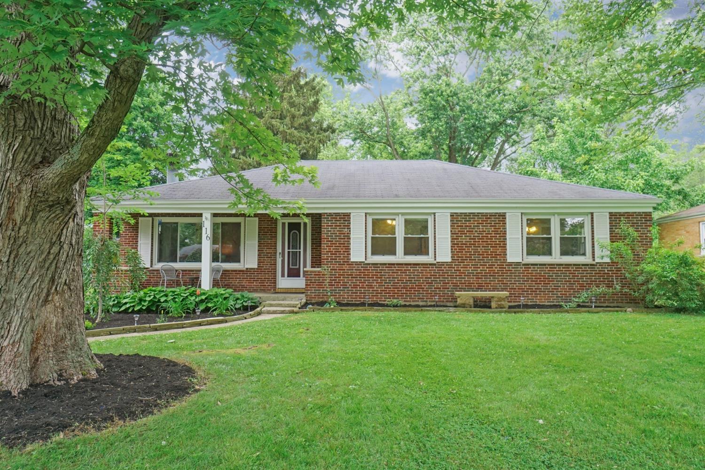 Property for sale at 116 Elmlinger Drive, Mason,  Ohio 45040