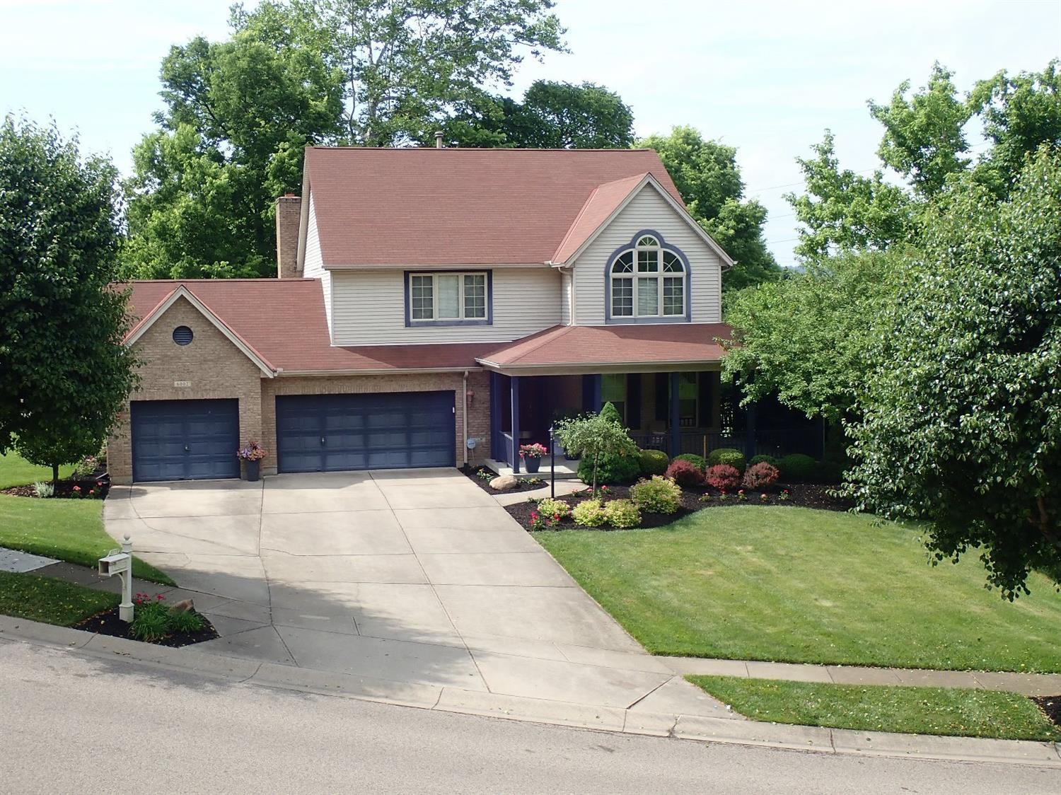 Property for sale at 6002 Monastery Drive, Fairfield,  Ohio 45014