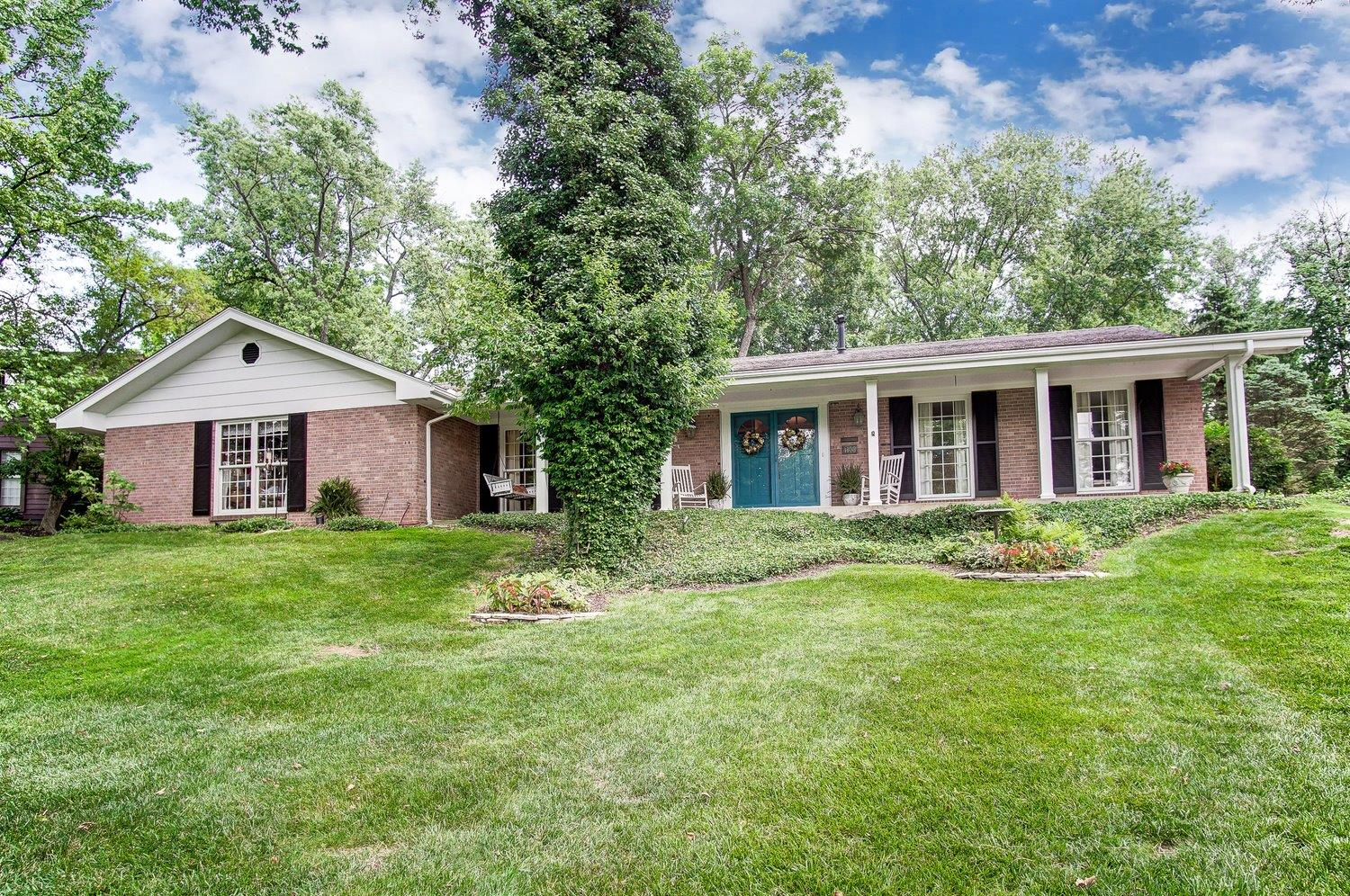 Property for sale at 4108 Rosedale Road, Middletown,  Ohio 45042