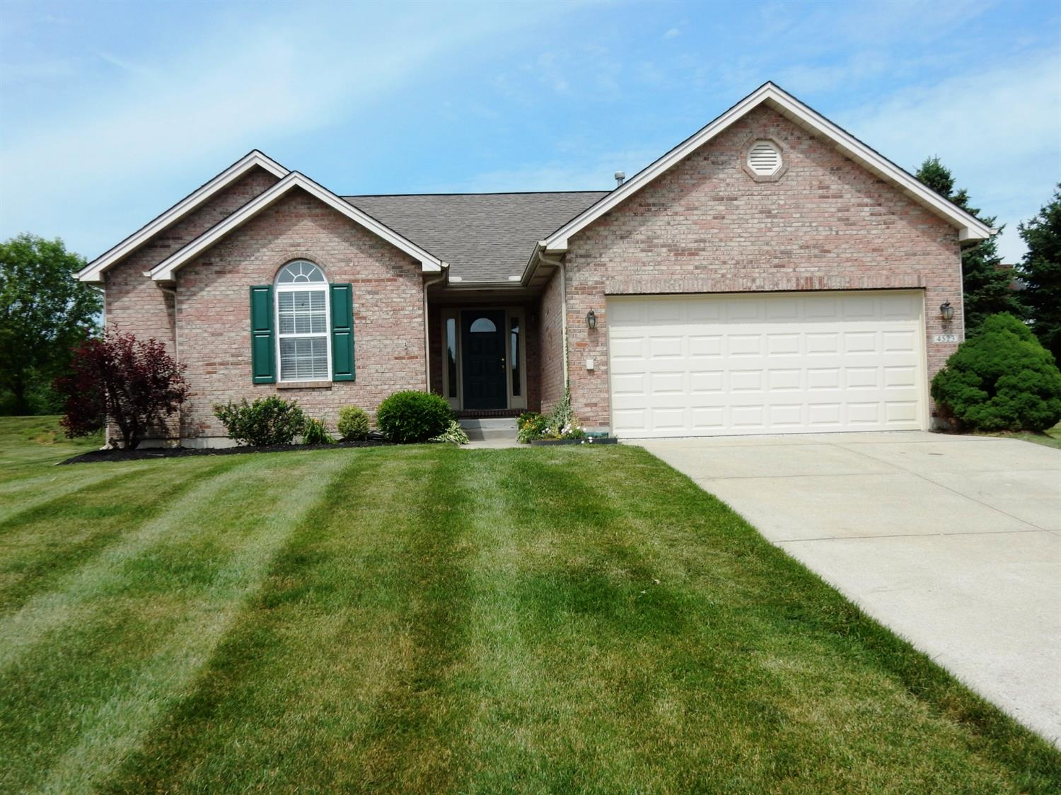 Property for sale at 4523 Pond Meadows Court, Mason,  Ohio 45040