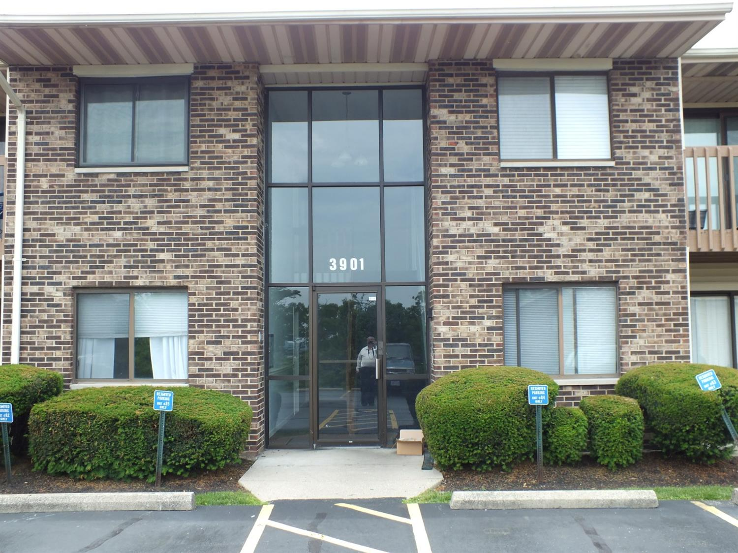 Property for sale at 3901 Mack Road Unit: 86, Fairfield,  Ohio 45014