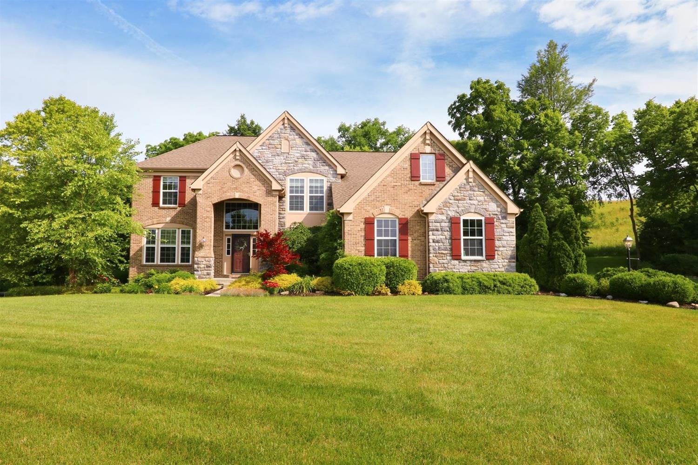 Property for sale at 3740 Avalon Trail, Mason,  Ohio 45036