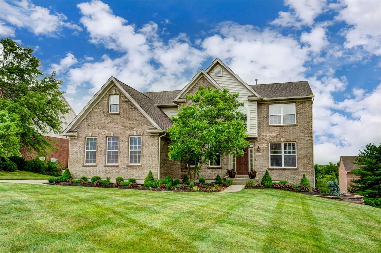 Property for sale at 4046 Ivygrove Lane, Mason,  Ohio 45040