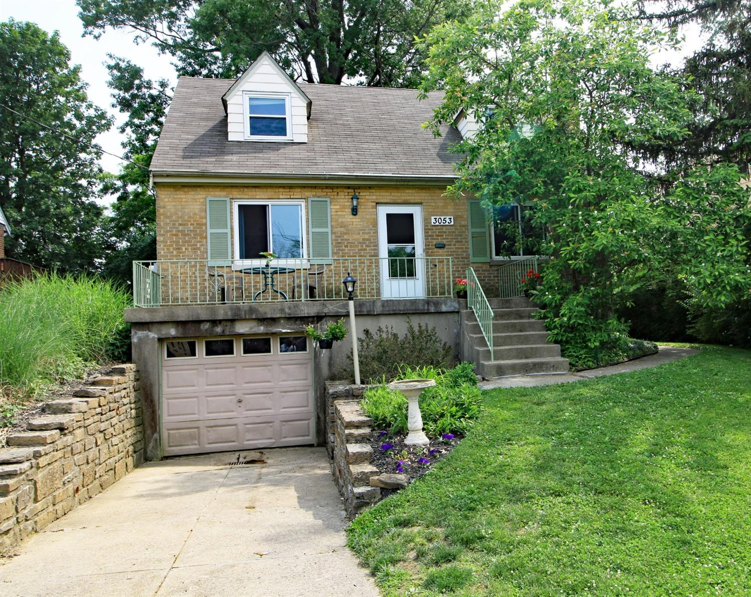 Property for sale at 3053 S Hegry Circle, Cincinnati,  Ohio 45238
