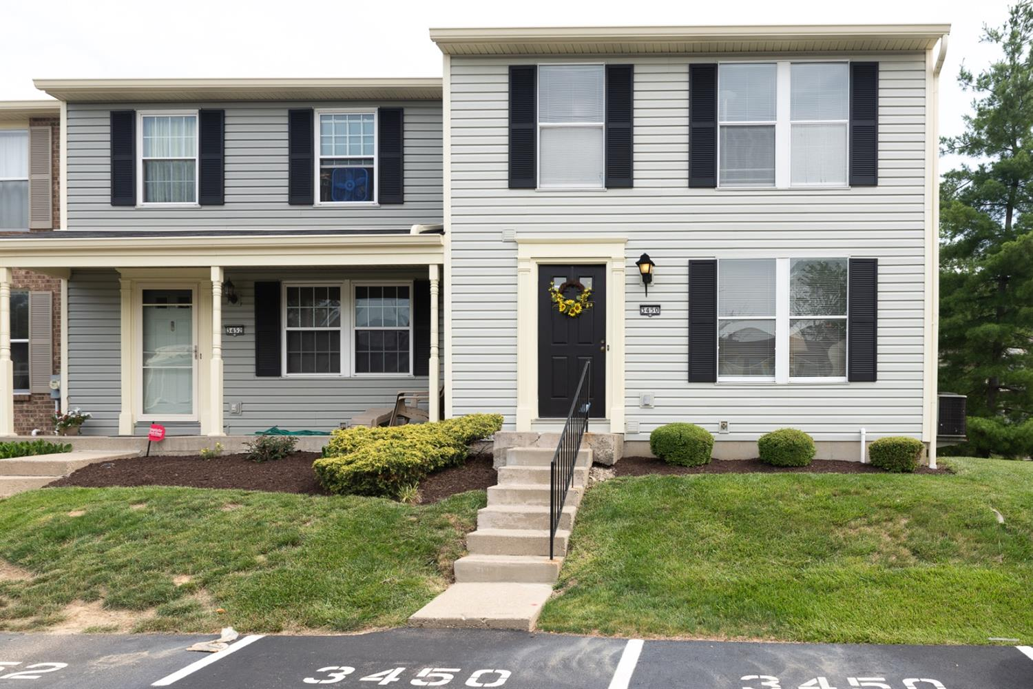 Property for sale at 3450 Statewood Drive Unit: 9A, Cincinnati,  Ohio 45251