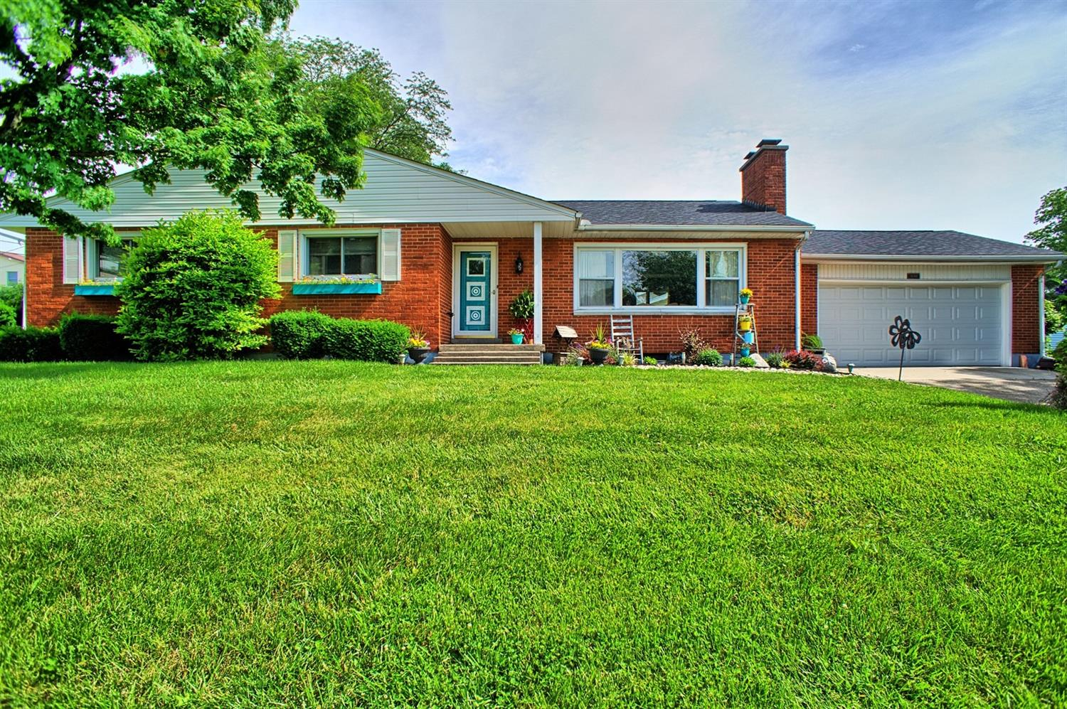 Property for sale at 1600 Berwick Lane, Middletown,  Ohio 45042