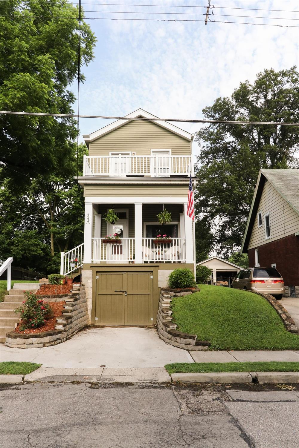 Property for sale at 4247 Franklin Avenue, Norwood,  Ohio 45212