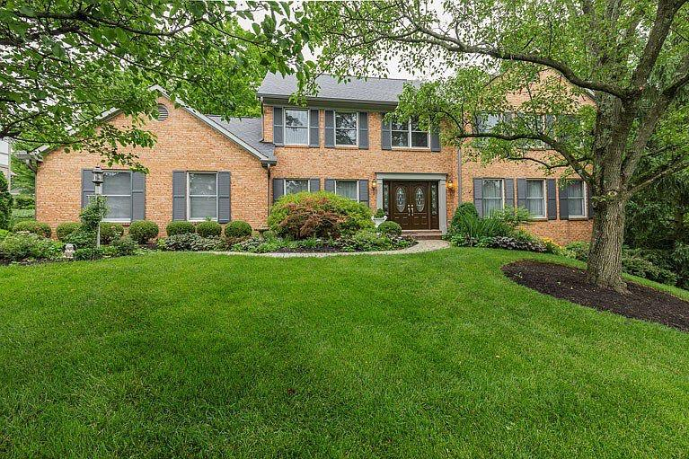 Property for sale at 9982 Wexford Way, West Chester,  Ohio 45241