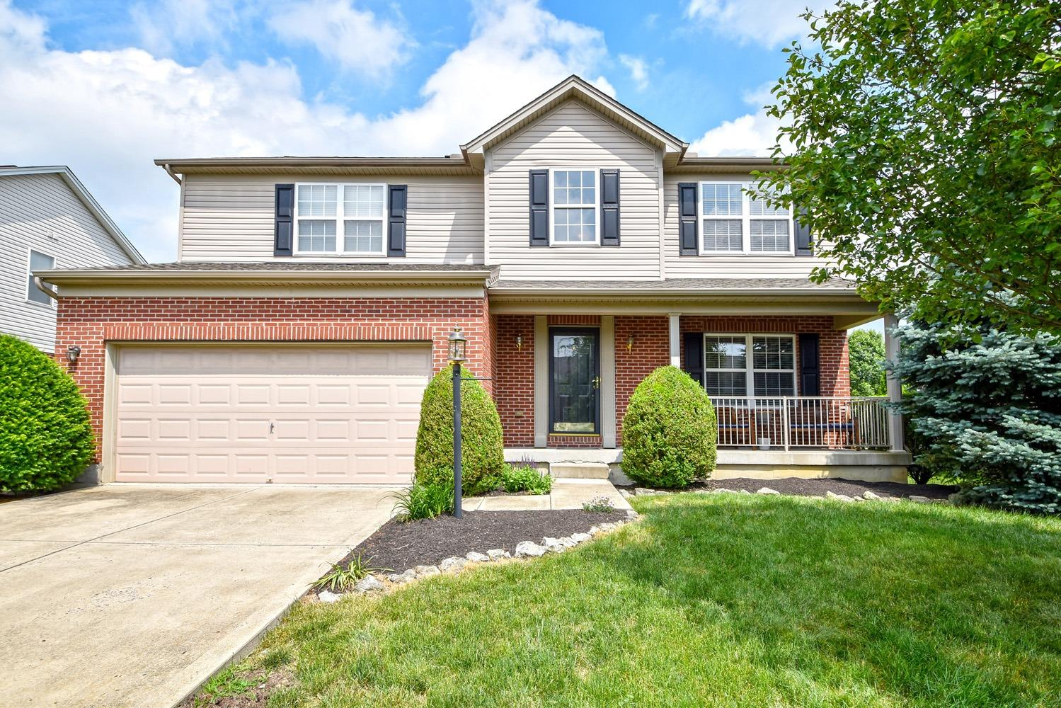 Property for sale at 8284 Sea Mist Court, West Chester,  Ohio 45069