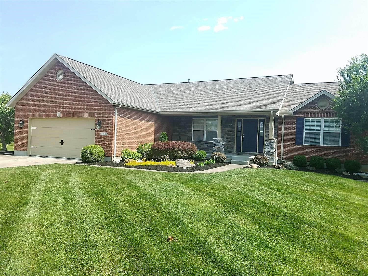 Property for sale at 7852 Furrow Court, West Chester,  Ohio 45069