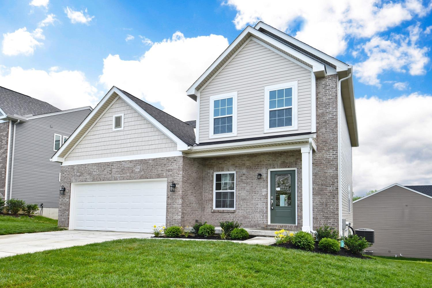 Property for sale at 6307 Gershom Avenue, Cincinnati,  Ohio 45224